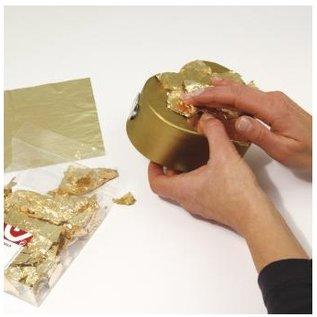 BASTELZUBEHÖR, WERKZEUG UND AUFBEWAHRUNG Deco-Metall-Schutzlack, Flasche 25 ml