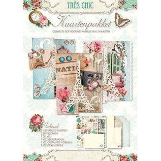 Bücher und CD / Magazines Card Hobby Kit