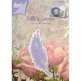 Joy!Crafts / Jeanine´s Art, Hobby Solutions Dies /  Alegria Artesanato, estampagem e gravação Stencil