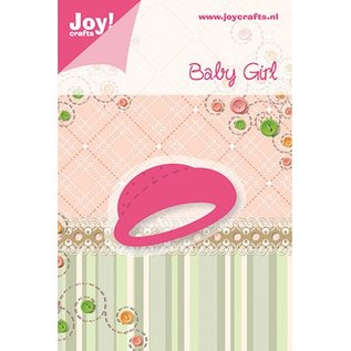 Joy!Crafts / Hobby Solutions Dies Joy Crafts, presning og Embossing stencil