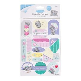 Forever Friends Forever Friends collection d'étiquettes