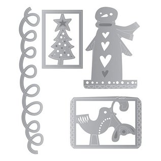 Sizzix Embossing and cutting mat