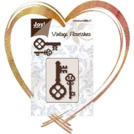 Joy!Crafts / Jeanine´s Art, Hobby Solutions Dies /  skæring skabelon