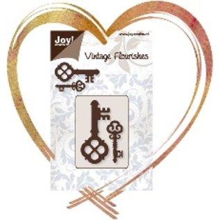 Joy!Crafts / Hobby Solutions Dies skæring skabelon