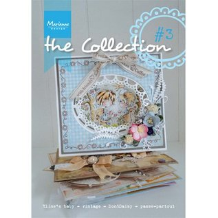 Marianne Design The Collection 3