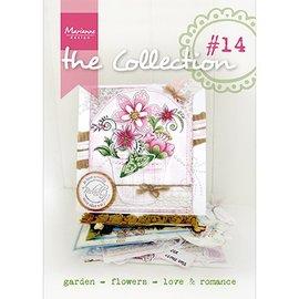 Marianne Design A coleção de 14