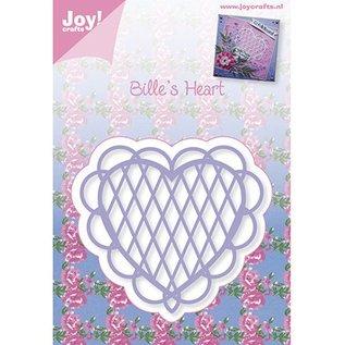 Joy!Crafts / Hobby Solutions Dies Skabelon Heart