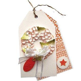 Joy!Crafts / Jeanine´s Art, Hobby Solutions Dies /  Schneide- und Prägeschablonen