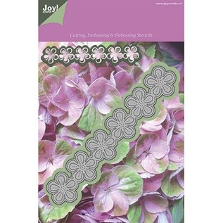 Joy!Crafts / Jeanine´s Art, Hobby Solutions Dies /  Präge- und Schneideschablone