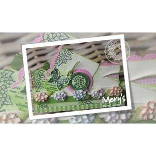 Joy!Crafts / Hobby Solutions Dies timbre transparent, 11 dessins