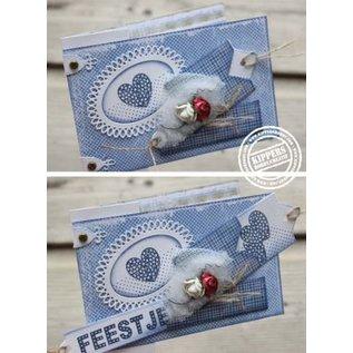 Joy!Crafts / Hobby Solutions Dies Transparent stamp, 11 designs