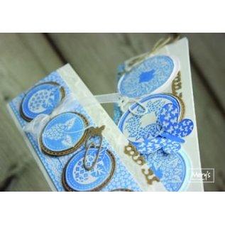 Joy!Crafts / Jeanine´s Art, Hobby Solutions Dies /  gennemsigtige frimærker