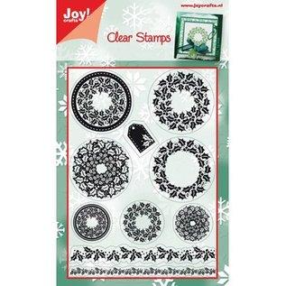 Joy!Crafts / Hobby Solutions Dies Transparent Stempel