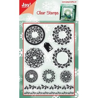 Joy!Crafts / Jeanine´s Art, Hobby Solutions Dies /  Clear stamps - Copy