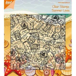 Joy!Crafts / Hobby Solutions Dies transparante stempel