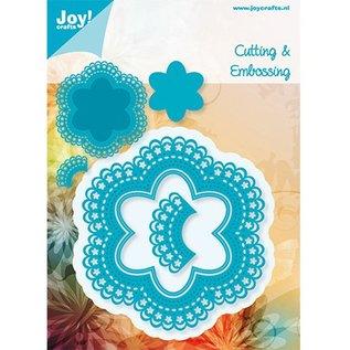Joy!Crafts / Hobby Solutions Dies Joy Crafts, Schablone 94 x 100cm
