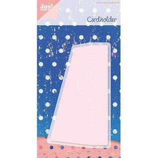 Joy!Crafts / Hobby Solutions Dies Joy Crafts, Stanz- und Prägeschablone: Kartenständer