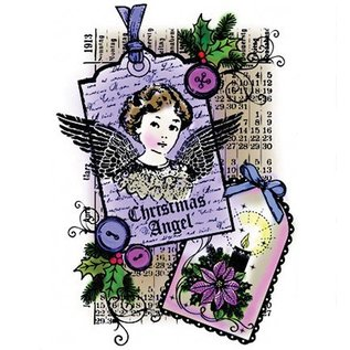 My paperworld (Viva Decor) Clear stamps