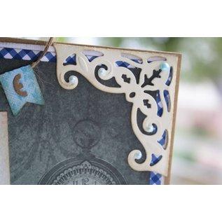 Joy!Crafts / Jeanine´s Art, Hobby Solutions Dies /  Joy Crafts, Stanz- und Prägeschablone