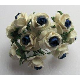 BLUMEN (MINI) UND ACCESOIRES Florzinhas Mulberry, 10 Blossom