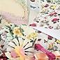 BASTELSETS / CRAFT KITS romantisches Bastelset für Karte Gestaltung