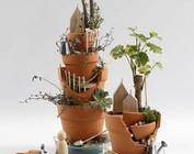 decorazione del giardino per interni ed esterni