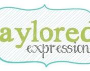 TAYLERED EXPRESSÕES