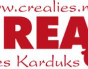 Crealies OG CRAFT FØLELSER
