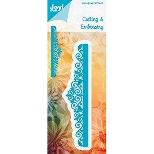 Joy!Crafts / Hobby Solutions Dies Joy Crafts, Schneide- und Prägeschablone