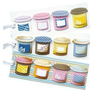 Joy!Crafts / Hobby Solutions Dies Joy Crafts, Sweet, Süssigkeiten, 35x43/43x26/25x21 mm