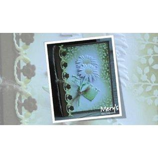 Joy!Crafts / Jeanine´s Art, Hobby Solutions Dies /  Joy artisanat, fleurs 3pcs / 44x79 / 40x69 / 49x93mm