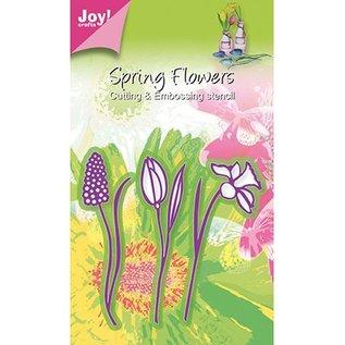 Joy!Crafts / Jeanine´s Art, Hobby Solutions Dies /  Joy Crafts, Blomster