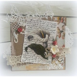 Joy!Crafts / Jeanine´s Art, Hobby Solutions Dies /  Clear stamps, Joy Crafts