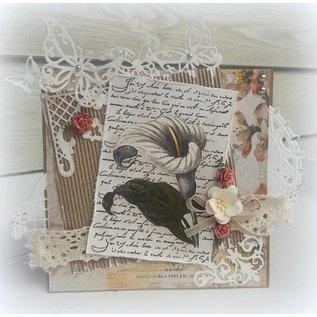 Joy!Crafts / Jeanine´s Art, Hobby Solutions Dies /  Klare frimærker, Joy Crafts