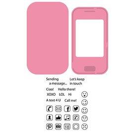 Marianne Design Marianne projeto, Colecionáveis - telefone inteligente