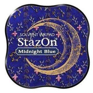 FARBE / STEMPELINK 6 encreurs StazOn dans Deep Color Couleurs !!
