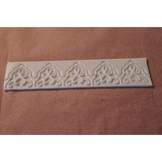 PATCHY Delvist silikone forme