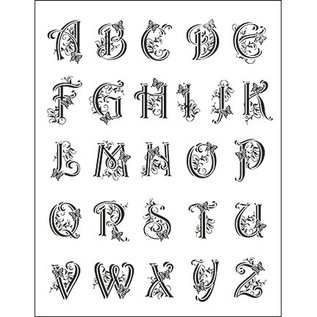 VIVA DEKOR (MY PAPERWORLD) Transparent stamp, My Paper World