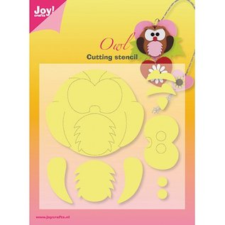 Joy!Crafts / Hobby Solutions Dies Skæring & Embossing - Eulchen