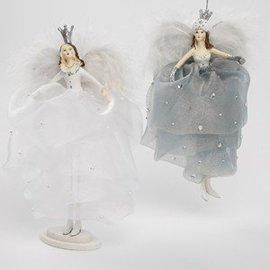 Bastelset: Prinzessinnen mit zauberhaften Kleidern