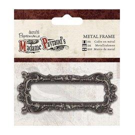 Embellishments / Verzierungen Struttura in metallo Vintage