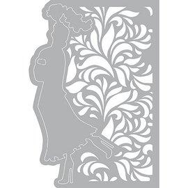 Pronty Máscara de Stencil A5