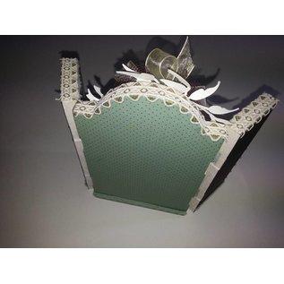 DESIGNER BLÖCKE / DESIGNER PAPER chatsworth A4 luxury leinen papier 30pk (120gsm)