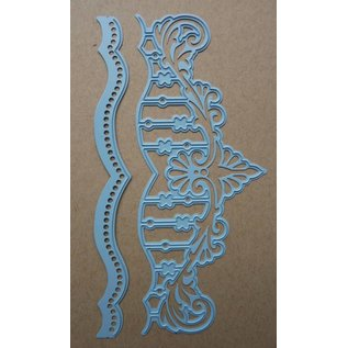 Marianne Design Cutting en embossing stencil