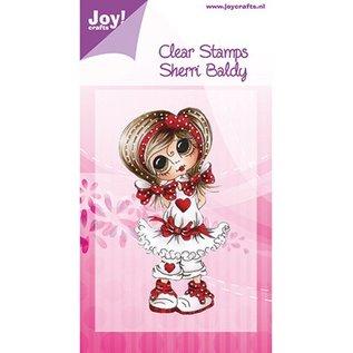 Joy!Crafts / Hobby Solutions Dies Transparent Stempel: Sherri Baldi's