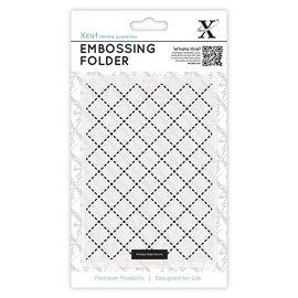 embossing Präge Folder Dossiers gaufrage