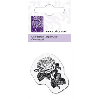 Cart-Us lille rosa 1, 5x6cm