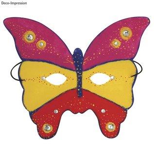 Kinder Bastelsets / Kids Craft Kits ca.21x17 cm, 3 Stück, 3 Sorten