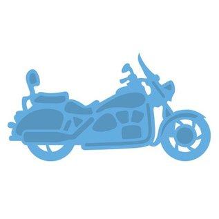 Marianne Design Creatables - Motorcykel