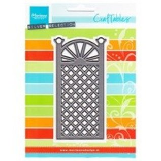 Marianne Design Punching and embossing template, grille
